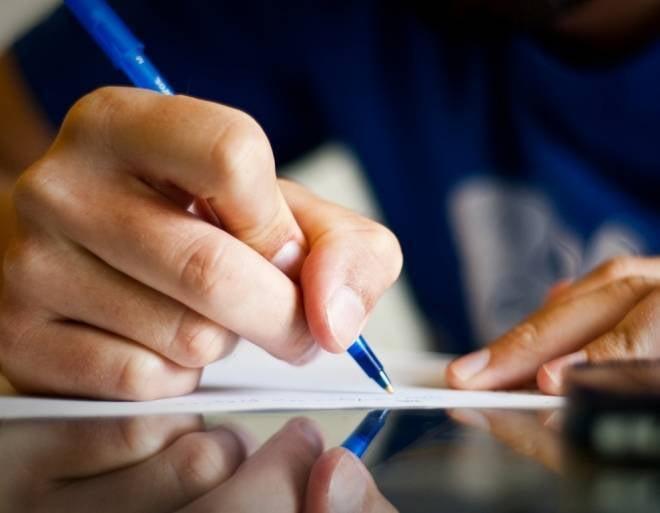 Мэр Саранска предложил подчинённым написать сочинение