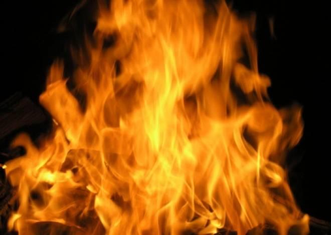 В Саранске ребенок попал в больницу с ожогом
