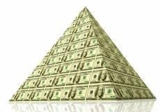 17 млн рублей вложили жители Мордовии в очередную финансовую пирамиду