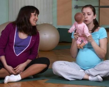 Кризисный Центр помощи беременным женщинам востребован в Мордовии