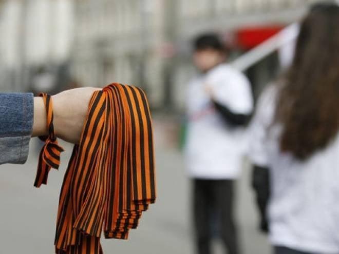 Мордовия приобщится к всероссийской акции «Георгиевская ленточка»
