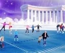 На площади Тысячелетия в Саранске планируют устроить каток