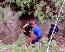 В Сивини утонул 31-летний рыбак