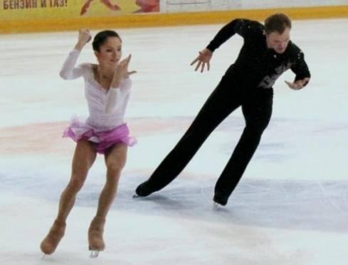 Фигуристы из Мордовии вступили в борьбу за путевки на олимпийские Игры в Сочи-2014