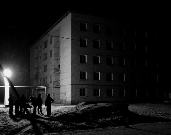 Во время обрушения общежития в Ромоданово пострадала женщина