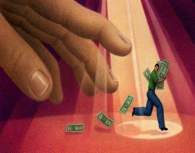 Жителя Мордовии отправили в колонию за оформление кредитов на подставных лиц