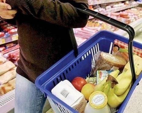 В Мордовии продукты питания лидируют по росту цен