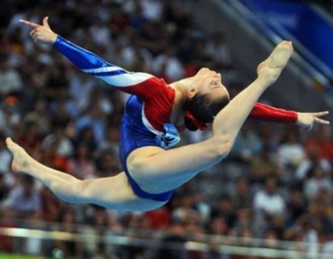 Приоритетом в развитии спорта Мордовии станет спортивная гимнастика