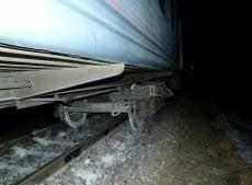 В Мордовии глухонемой подросток погиб под поездом