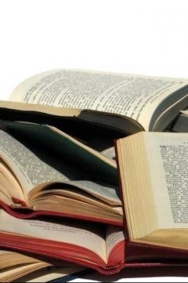 Книги и чтение - через досуг и общение постер