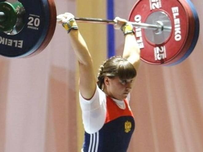 Тяжелоатлетка Мордовии - призер Чемпионата мира