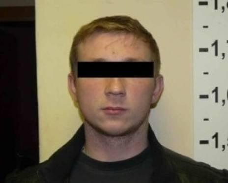 В Саранске студента-наркомана будут судить за покушение на грабеж