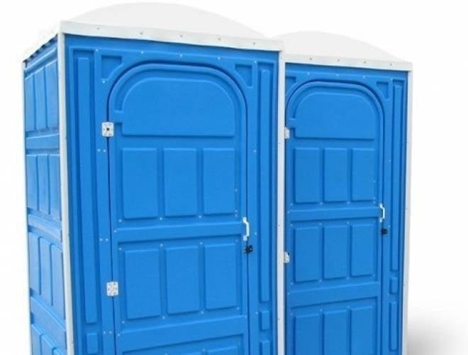 В Саранске крупный «коммунальный» чиновник «наварился» на биотуалетах