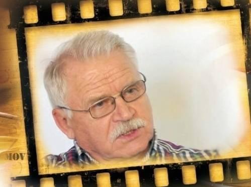 В Саранске пройдёт творческая встреча с Сергеем Никоненко