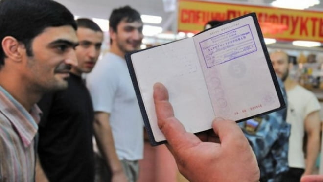 Граждане Бангладеша, Азербайджана и Кыргызстана «потерялись» на просторах Мордовии