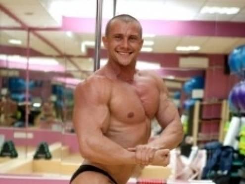 В Саранске пройдет Чемпионат по бодибилдингу и фитнесу