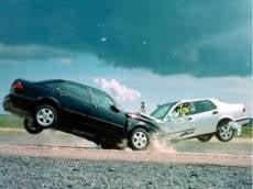 За выходные на дорогах Мордовии пострадали десять человек