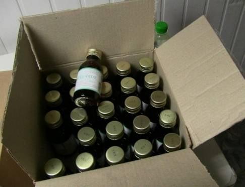 В Мордовии продолжают торговать запрещёнными «фанфуриками»