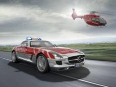 Службу скорой помощи в Мордовии намерены модернизировать