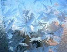 В Мордовию пришел аномальный мороз