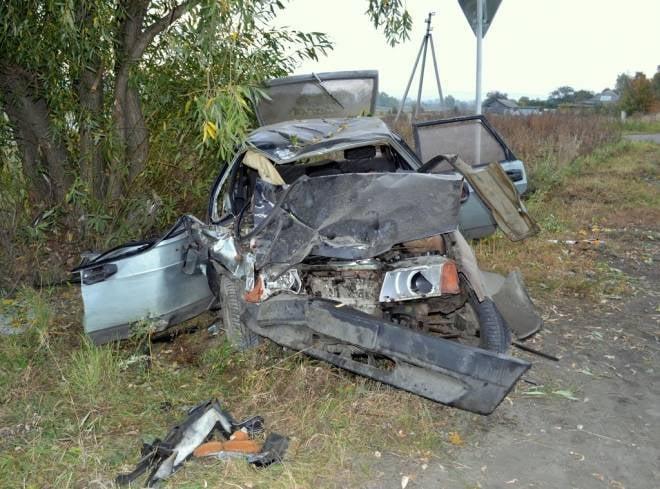 По факту ДТП с тремя погибшими в Ардатовском районе возбуждено уголовное дело