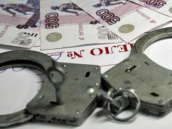Главу Теньгушевского района арестовали по подозрению в крупной взятке