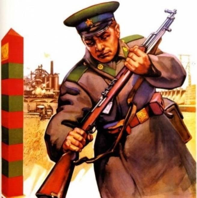 У жителя Мордовии изъяли карабин времен Великой Отечественной
