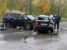 В Мордовии - очередные жертвы дорожных аварий