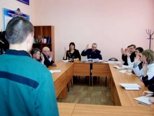 В Мордовии успешно действует система «социальных лифтов» для осужденных