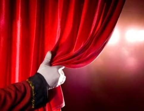 Любите ли вы театр?