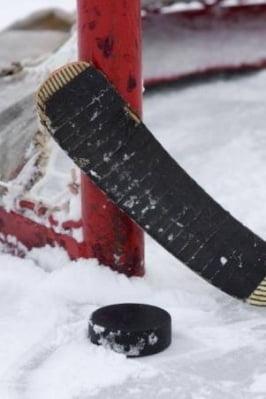 Чемпионат России по хоккею с шайбой