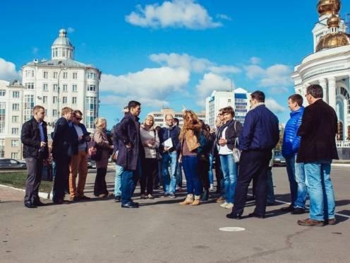 Жителям Саранска предлагают даром узнать город лучше