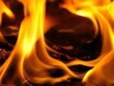 В Мордовии в пожаре погиб мужчина