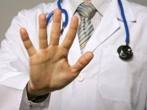 Мордовских врачей штрафуют за нарушение несуществующих стандартов