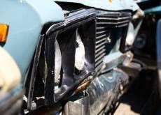 В Мордовии пьяный водитель «шестёрки» врезался в грузовик на «встречке»