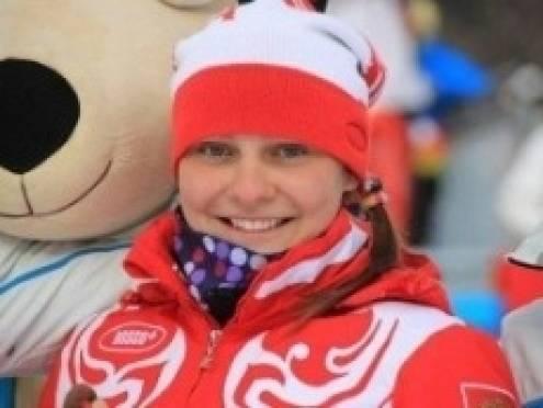 Мордовская лыжница — первая в мировом масштабе