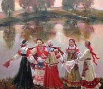 В Мордовии села запоют
