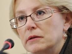 Министр здравоохранения России пообещала поддержать Мордовию рублем