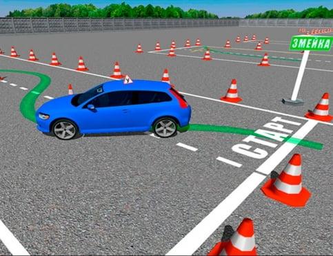 Как стать водителем по новым правилам