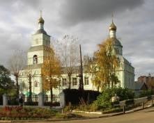 Саранское духовное училище станет семинарией