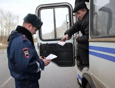 Завтра общественный транспорт Саранска ждут массовые проверки