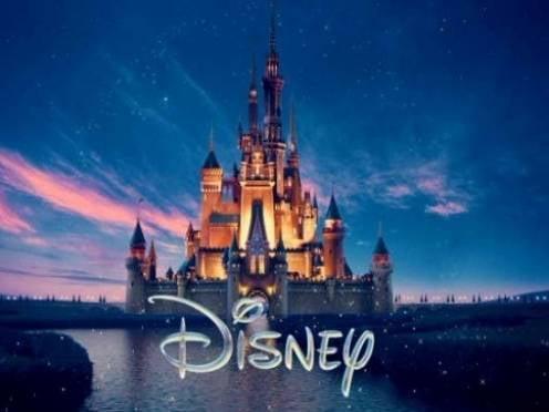 «Волшебный мир Disney» у вас дома
