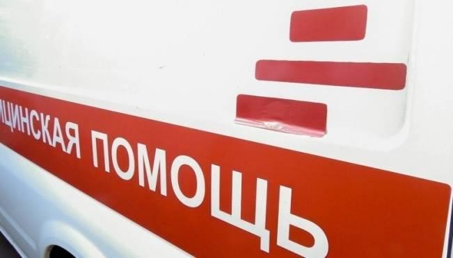 Автоледи на «Рено» в Саранске врезалась в «Весту», пострадал школьник