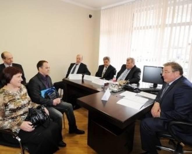 Владимир Волков: «Дом №80 по ул.Л.Толстого в Саранске будет снесен. Железно!»