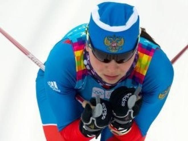 Легкоатлетка Мордовии сегодня поборется за медали чемпионат мира по лыжным гонкам