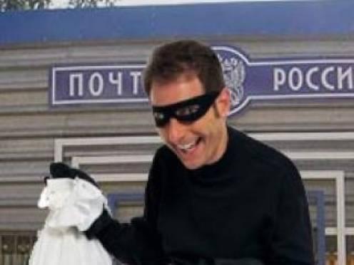 В Саранске задержали «почтовых» грабителей