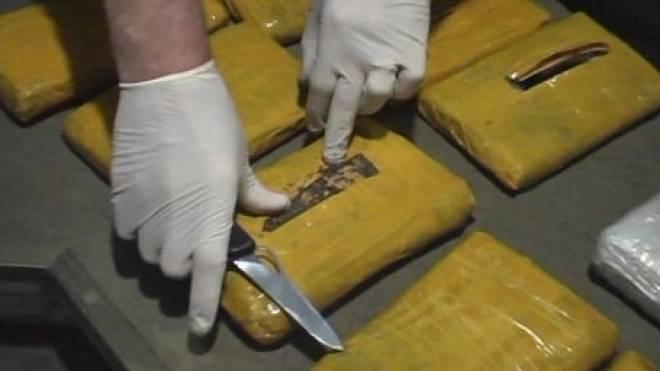 Проводника поезда «Адлер — Воркута» поймали в Мордовии с почти 5 кг гашиша