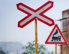 В Мордовии столкнулись пассажирский поезд и «четырнадцатая»