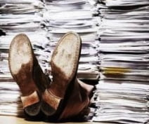 Мордовия получит 38 млн рублей на избавление от бумажной волокиты