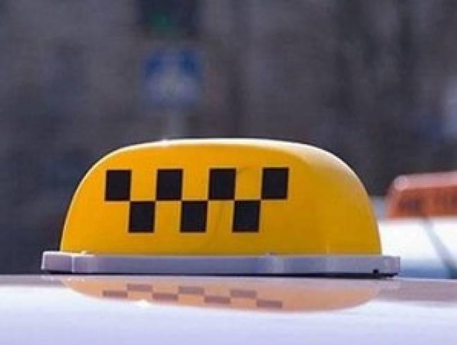 В Саранске таксисты – самые злостные нарушители правил на дорогах